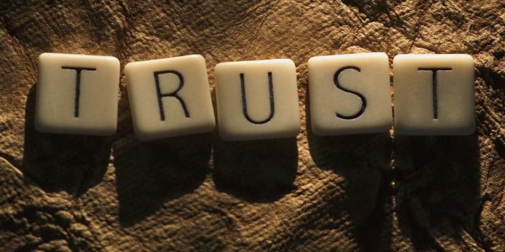 Keeping Trust In Your Marriage